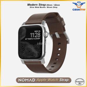 สายหนัง Apple Watch Nomad