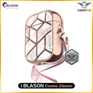i - Blason AirPods 1/2
