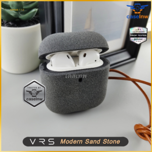 VRS Design Modern Sand Stone AirPods 1 / 2